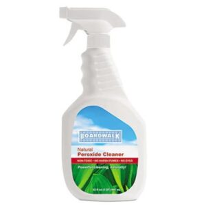 Cleaning & Air Care Products