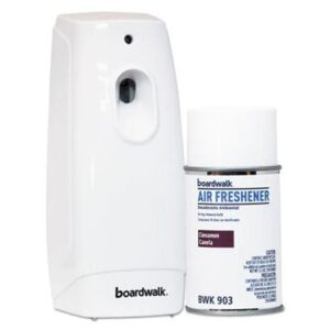 Air Freshener Dispensers & Refills