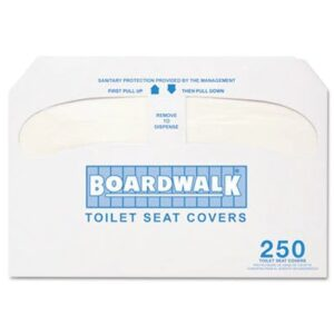Toilet Seat Covers & Dispensers